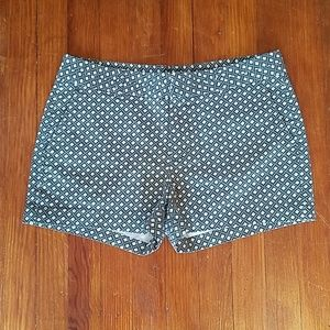Gap Printed Shorts